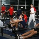 Préparation aux compétitions par Romaric Linares