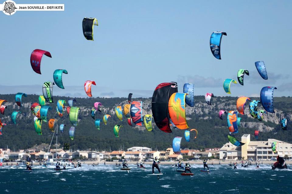 255 riders en furies! – © Jean Souville